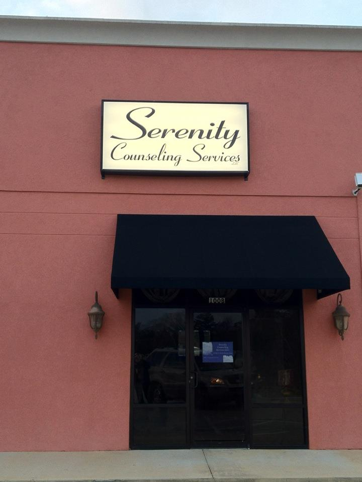Serenity Counseling Services Home